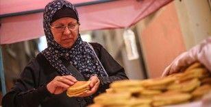 Filistin Merkezi İstatistik Kurumu: Filistinli kadınların yüzde 40'ı işsiz