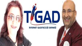 TİGAD'den 8 Mart Dünya Kadınlar Günü mesajı..