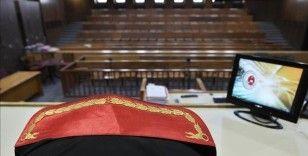 'Balyoz' soruşturması ve davasında görev alan eski hakimler ile savcıların yargılanmasına başlandı