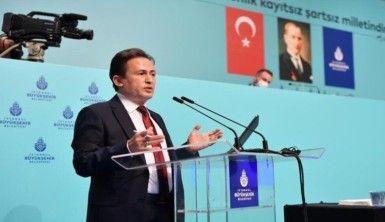 Tuzla Belediye Başkanı Yazıcı, İstanbul halkının parasını algı oluşturmak için kullanıyorsunuz