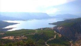 Ermenek Barajı ekonomiye 3,5 milyar liralık katkı sağladı
