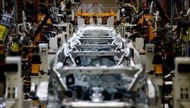 Otomotiv sanayisinin üretimi ilk 2 ayda yüzde 6,5 azaldı