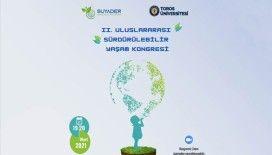 Bilim insanları, sürdürülebilir sağlıklı yaşam biçimleri için uluslararası kongrede bir araya gelecek