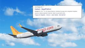 Pegasus'un sitesi flypgs hacklendi!