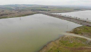 İstanbul'da 3 barajın doluluk oranı yüzde 50'nin altında kaldı