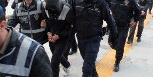 Ankara Cumhuriyet Başsavcılığı tarafından H.K.A.'nın yanındaki 4 kişi için gözaltı kararı