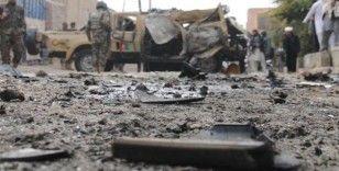Afganistan'da bombalı saldırı: 3 ölü, 14 yaralı
