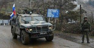 Ermenistan: Dağlık Karabağ'daki savaş Minsk Grubu'nun değil, Rusya'nın sayesinde sona erdi