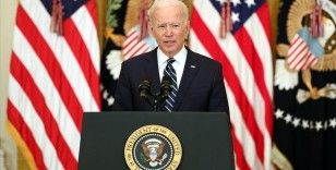 ABD Başkanı Biden'dan Myanmar'da sivillerin öldürülmesine sert tepki