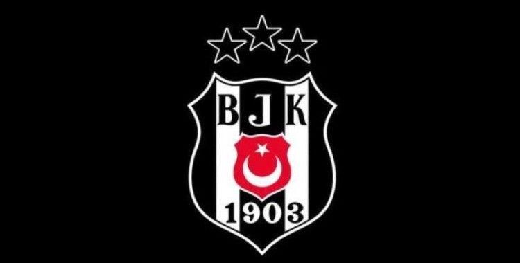 Beşiktaş, Kasımpaşa hazırlıklarını sürdürdü