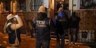FETÖ'nün TSK yapılanmasına yönelik İstanbul merkezli 25 ilde operasyon başlatıldı