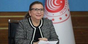 Bakan Pekcan: Gümrük Birliği'nin güncellenmesi müzakerelerine Türkiye olarak biz hazırız