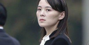 Kim'in kız kardeşinden Güney Kore Cumhurbaşkanı Moon'a: Güney Kore CEO'su, ABD'nin yetiştirdiği bir papağan