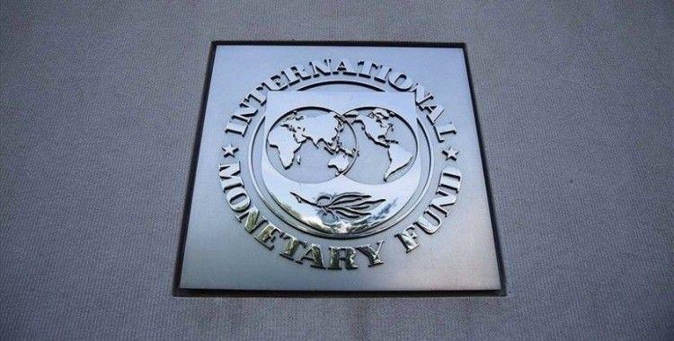 IMF'den 2021 ve 2022 için küresel ekonomik büyüme tahmininde yukarı yönlü revizyon sinyali