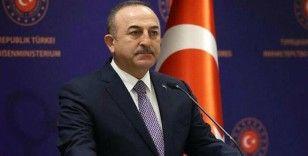 Bakan Çavuşoğlu: 'Afganistan'daki barış süreci, önemli bir dönüm noktasına ulaştı'