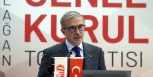 Türk savunma sanayisi en üst lige hazırlanıyor