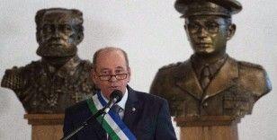 Brezilya Milli Savunma Bakanı Silva istifa etti