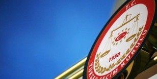 YSK'nın kararı Resmi Gazete'de yayımlandı, seçime katılabilecek partii sayısı 19'a çıktı