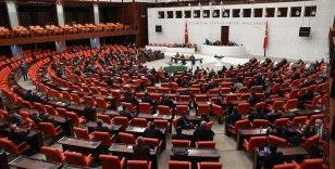 AK Parti Turizmi Teşvik Kanunu ile Bazı Kanunlarda Değişiklik Yapılmasına Dair Kanun Teklifi'ni TBMM'ye sundu