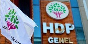 AYM raportörü HDP iddianamesinin iadesini istedi