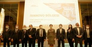 İvanova ve Diyarbakır arasında tekstil köprüsü oluşturulacak