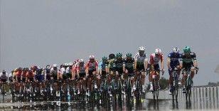 Cumhurbaşkanlığı Türkiye Bisiklet Turu için geri sayıma geçildi