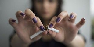 Sigarayı bırakma tedavisi görenlere ilaçları ücretsiz verilecek