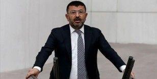 CHP'li Ağbaba: Hasat başlamadan çiftçi ödeme yapamaz, haciz ve icra işlemleri ertelenmeli