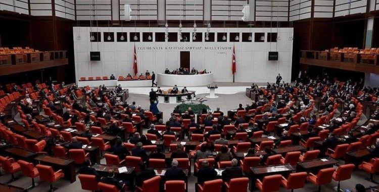 Turizmi Teşvik Kanunu'nda değişiklik teklifi, TBMM Bayındırlık, İmar, Ulaştırma ve Turizm Komisyonu'nda