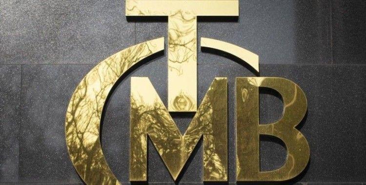 TCMB repo ihaleleriyle piyasaya yaklaşık 89 milyar lira verdi