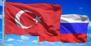 Rusya Büyükelçisi Yerhov, Türk-Rus Toplumsal Forumu Eşbaşkanı Çonkar'la görüştü