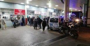 İzmir'de akrabasını bıçaklayarak öldüren zanlı tutuklandı