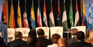 OPEC+ ülkeleri, günlük petrol üretimini kademeli olarak artırma kararı aldı