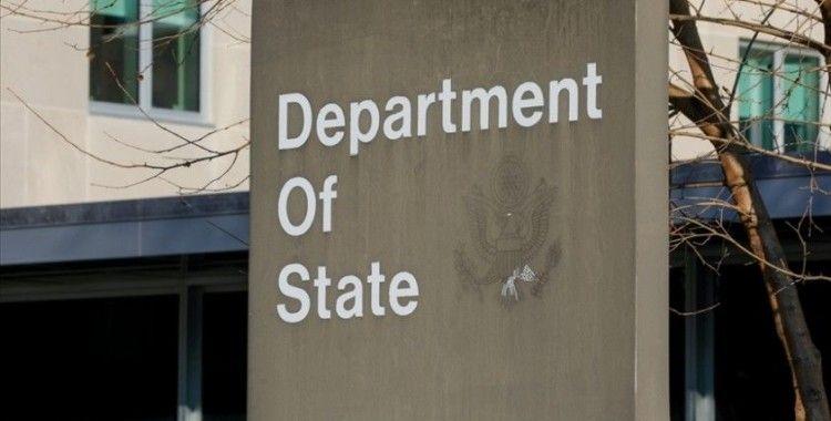 ABD, AB öncülüğünde yapılacak İran toplantısından memnun
