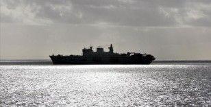 Esed rejiminin Akdeniz'de petrol arama girişimi Lübnanlı siyasetçileri harekete geçirdi