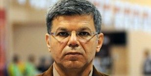 Avrupa Halter Federasyonu başkanlığına Hasan Akkuş seçildi