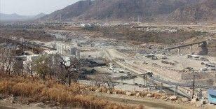 Arap ülkelerinden Mısır ve Sudan'ın Hedasi Barajı müzakerelerine destek