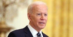 ABD Başkanı Biden dini liderlerden Kovid-19 aşısına teşvik konusunda yardım istedi