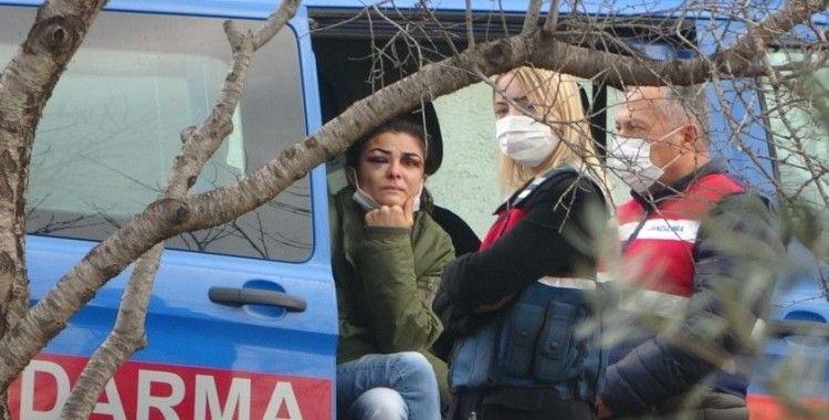 """Melek İpek'in 6 aşındaki kızı İ.İ.: """"Annemle aramız iyiydi. Babam bizi hep dövüyordu"""""""