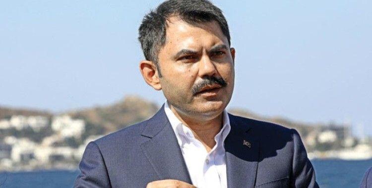 Bakan Kurum: '2 işletmeye 575 bin 263 TL ceza uyguladık'