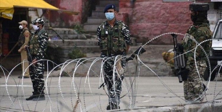 Uzmanlar Pakistan ile Hindistan arasında barışın Keşmir meselesinde düğümlendiğini belirtiyor