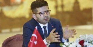 Türkiye'nin ilk 'Yataklı Lüks Tren Turu' 40 milyon avro yatırımla başlıyor