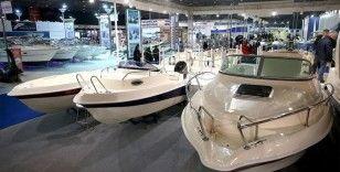 Gemi ve yat martta ihracatını en fazla artıran sektör oldu