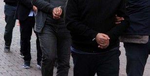 FETÖ'nün 'hakim-savcı sınav çalışma evleri'ne yönelik soruşturmada 14 zanlı yakalandı