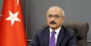Bakan Elvan, AB üyesi ülkelerin büyükelçilerine ekonomi reformlarını anlattı