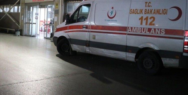 İzmir Sağlık Müdürlüğü 'yatak bulunmaması nedeniyle bir hastanın yaşamını yitirdiği' iddiasını yalanladı