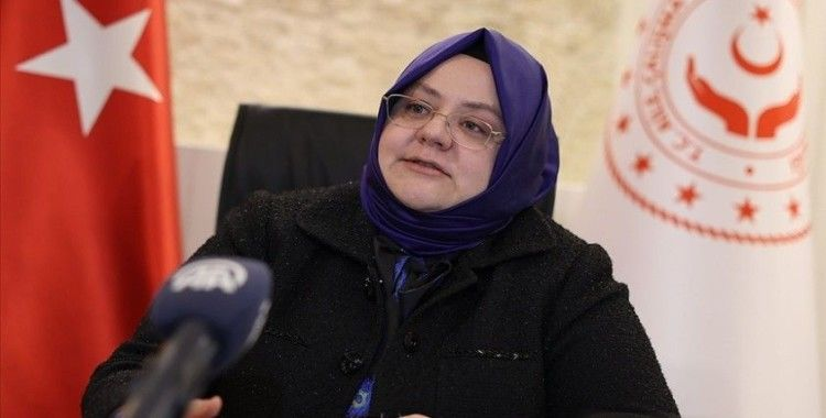 Aile, Çalışma ve Sosyal Hizmetler Bakanı Selçuk: Otizm eksiklik değil farklılık