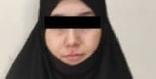 Gri listede aranan DEAŞ'lı terörist sınırı geçerken yakalandı