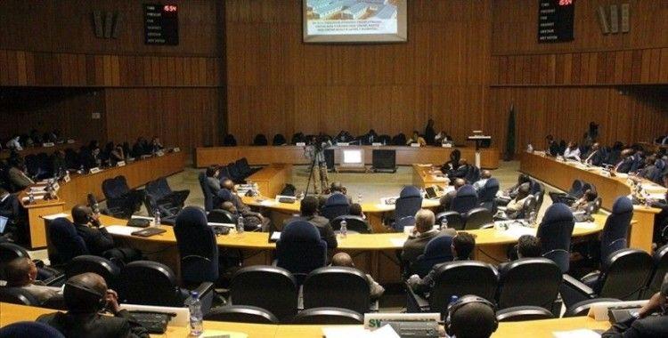 Afrika Birliği Barış ve Güvenlik Konseyi: Afrika Birliği, Hedasi Barajı ara buluculuğunda kapasitesini artırmalı
