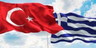 Yunanistan'dan küstah açıklama!